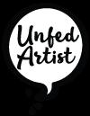 Unfed Artist Logo